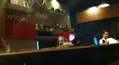 Photo of Italian Restaurant pasta restuarant at Muang Auttaradit 53000, Thailand