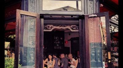 Photo of Asian Restaurant Talde at 369 7th Avenue., Brooklyn, NY 11215, United States