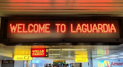 Photo of Airport New York LaGuardia at Queens, NY, United States