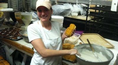 Photo of Bakery Hilltop Bakery at 100 E 7th St, Kaukauna, WI 54130, United States