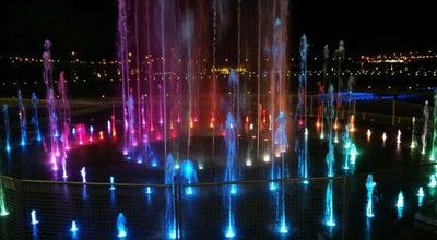 Photo of Park Setia City Park at Setia City Mall, Shah Alam 40170, Malaysia