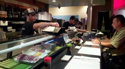 Photo of Sushi Restaurant Sushi Dan at 11056 Ventura Blvd, Studio City, CA 91604, United States