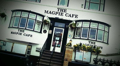 Photo of Fish and Chips Shop The Magpie Cafe at 14, Whitby YO21 3PU, United Kingdom