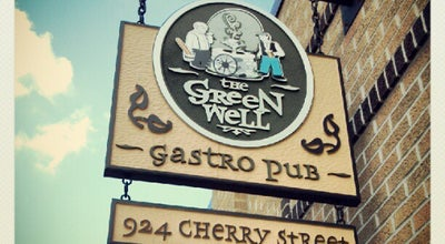 Photo of Gastropub Green Well Gastro Pub at 924 Cherry St Se, Grand Rapids, MI 49506, United States