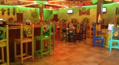 Photo of Mexican Restaurant El Sombrero at 1330 10th St E, Palmetto, FL 34221, United States