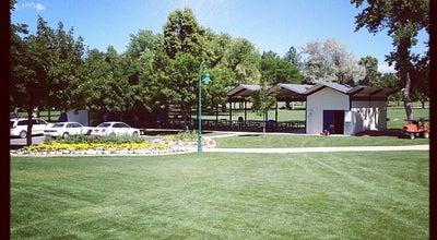 Photo of Park Scera Park at 701 S State St, Orem, UT 84058, United States