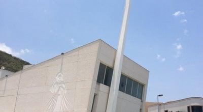 Photo of Church Parroquia San Agustín at Sendero De Las Privanzas 401, San Pedro Garza Garcia, Mexico