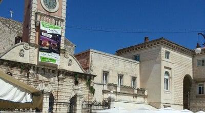 Photo of Plaza Narodni trg at Narodni Trg, Zadar 23000, Croatia