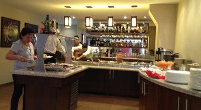 Photo of Japanese Restaurant Restaurant New Tokyo at Avda. Pioneros, Ciudad Del Este, Paraguay