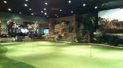 Photo of Golf Course On The Green Indoor Golf at 354 Croft Dr, Tecumseh, ON N8N 2L9, Canada