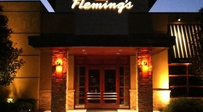 Photo of Steakhouse Fleming's Prime Steakhouse & Wine Bar at 7321 Corporate Blvd, Baton Rouge, LA 70809, United States