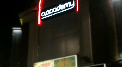 Photo of Music Venue O2 Academy at Westgate Rd, Newcastle upon Tyne NE1 1SW, United Kingdom