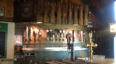 Photo of German Restaurant Bier Garden at 434 High St, Portsmouth, VA 23704, United States