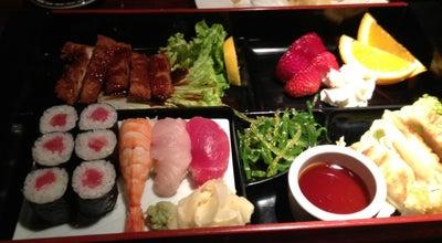 Photo of Japanese Restaurant Sada's Sushi at 151 Nw Monroe Ave, Corvallis, OR 97330, United States