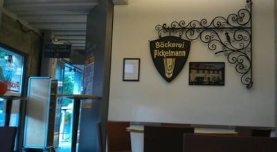 Photo of Bakery Bäckerei Pickelmann at Bohlenplatz 15, Erlangen, Germany