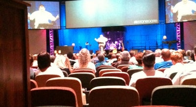 Photo of Church Stonegate Fellowship at 6000 W Wadley Ave, Midland, TX 79707, United States