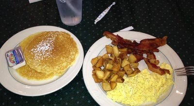 Photo of Breakfast Spot Happy Jack Pancake House at 2504 Philadelphia Ave, Ocean City, MD 21842, United States
