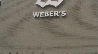 Photo of Steakhouse Weber's Restaurant at 3050 Jackson Ave, Ann Arbor, MI 48103, United States