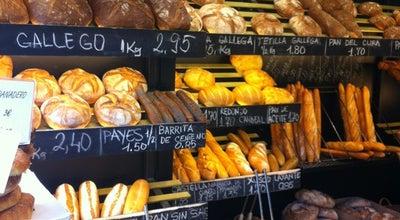 Photo of Bakery Granier Panes Artesanos at C. Alcalá, 379, Madrid 28027, Spain