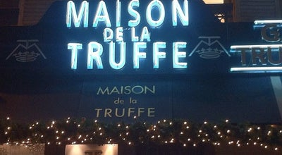 Photo of Tourist Attraction Maison de la Truffe at 19, Place De La Madeleine, Paris, Paris 75008, France