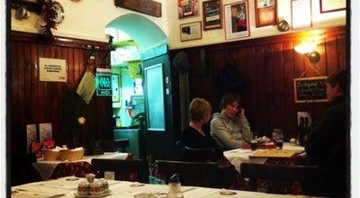Photo of Hungarian Restaurant Ilona Stüberl at Bräunerstr. 2, Wien 1010, Austria