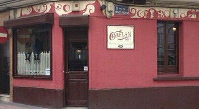 Photo of Bar Chaflán at Rúa Antonio Viñes, 2, A Coruña 15007, Spain