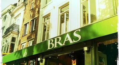 Photo of Bar Bras Café at 't Zand 9, Brugge 8000, Belgium