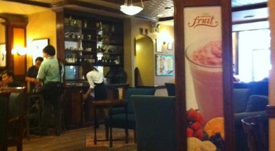 Photo of Cafe Dôme at Ground Flr, Shangri-la Plaza, Mandaluyong City, Philippines