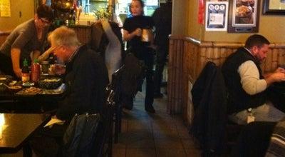Photo of Vietnamese Restaurant Green Leaf Vietnamese Restaurant at 418 8th Ave S, Seattle, WA 98104, United States