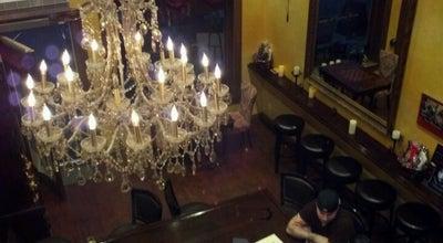Photo of Lounge Vampire Lounge & Tasting Room at 9865 Santa Monica Blvd, Beverly Hills, CA 90212, United States