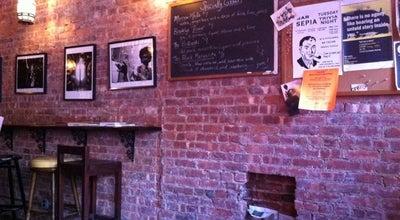 Photo of Bar Bar Sepia at 234 Underhill Ave, Brooklyn, NY 11238, United States