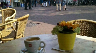 Photo of Bakery Van Vliet's Siroopwafels at Lange Groenendaal 32, Gouda 2801 AB, Netherlands