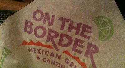 Photo of Mexican Restaurant On The Border Mexican Grill & Cantina at 1930 N Rock Rd, Wichita, KS 67206, United States