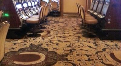 Photo of Casino 7 Star Horseshoe Casino at 777 Casino Center Dr, Hammond, IN 46320, United States