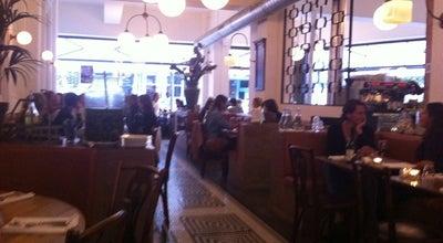 Photo of French Restaurant Pierre at Pannekoekstraat 38a, Rotterdam 3011LH, Netherlands