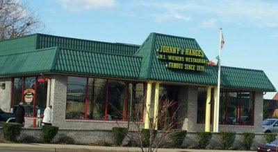 Photo of Hot Dog Joint Johnny & Hanges at 23-20 Maple Ave, Fair Lawn, NJ 07410, United States