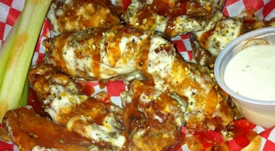 Photo of Wings Joint AllStar Wings & Ribs at 2-3130 Rutherford Rd, Vaughan, ON L4K 0B1, Canada