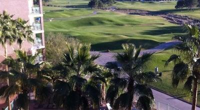 Photo of Hotel Embassy Suites by Hilton Phoenix Scottsdale at 4415 E Paradise Village Pkwy S, Phoenix, AZ 85032, United States