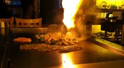 Photo of Sushi Restaurant Ah-So Japanese Restaraunt at 16610 N 75th Ave #104, Peoria, AZ 85382, United States