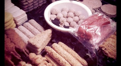 Photo of Food De Papegaai at Annonciadenstraat 17, Gent 9000, Belgium