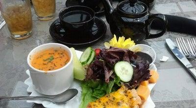 Photo of Tea Room Inspirations Tea Room at 2118 W Edmond Rd, Edmond, OK 73003, United States