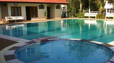 Photo of Lake Pool House at Thailand