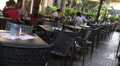 Photo of Cafe Di Martino Drinks & Brunch at Via Giuseppe Mazzini, 54, Palermo, Italy