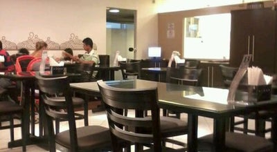 Photo of Chinese Restaurant China in Box at R. São Bento, 2167, Araraquara 14801-300, Brazil