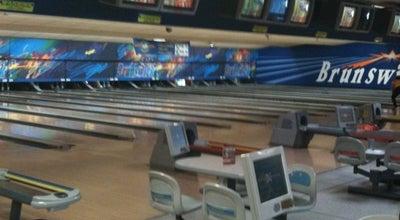 Photo of Bowling Alley Brunswick Zone - Circle at 999 N Circle Dr, Colorado Springs, CO 80909, United States