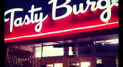 Photo of Burger Joint Tasty Burger at 1301 Boylston St, Boston, MA 02215, United States