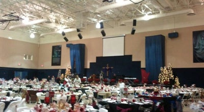 Photo of Church Calvary Chapel Spring Valley at 7175 W Oquendo Rd, Las Vegas, NV 89113, United States
