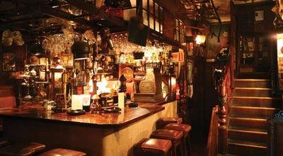 Photo of Pub Bonaparte at Av. Brasil, 130, Porto 4150-151, Portugal