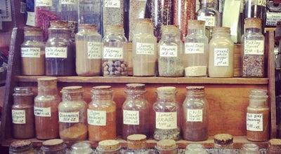 Photo of Gourmet Shop Polcari's Coffee at 105 Salem St, Boston, MA 02113, United States