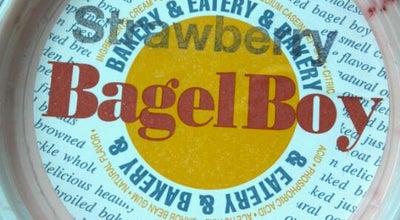 Photo of Bagel Shop Bagel Boy at Minnesota Ave., Sioux Falls, SD 57103, United States